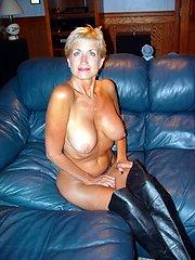 Hot Old Ladies