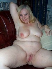 Sweet MAture Women